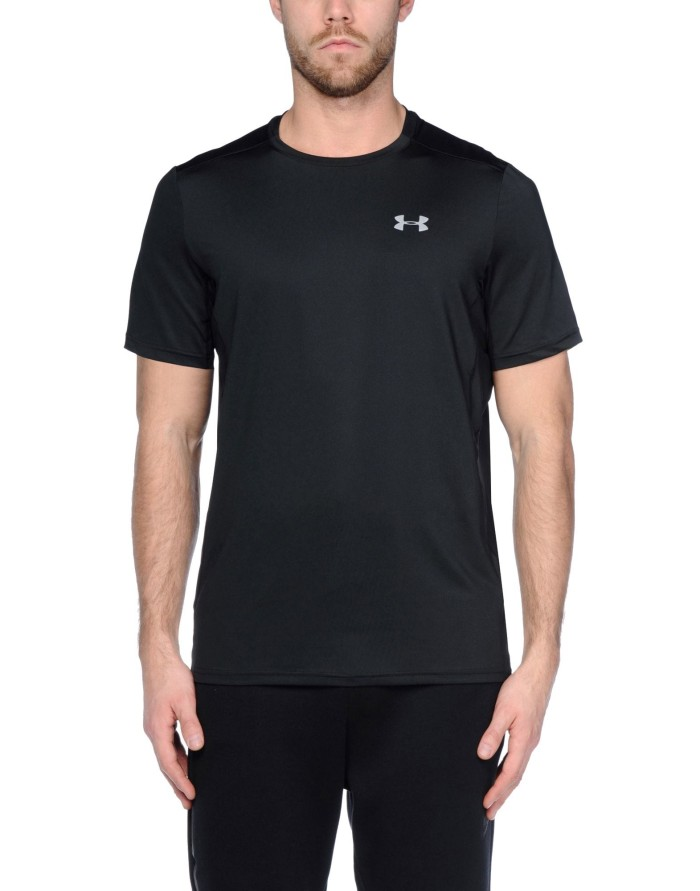 harga #01 under armour coolswitch run tshirt original / kaos olahraga ua ori Tokopedia.com