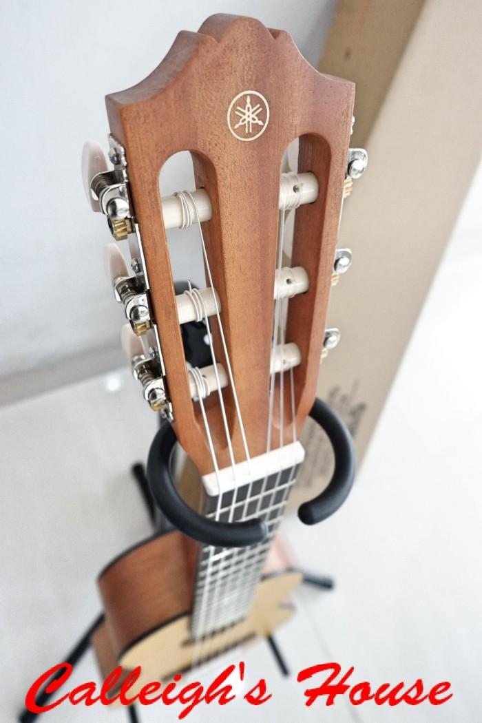 harga Gitar akustik ukulele yamaha gl 1 / gl1/ gl-1+tas original murah Tokopedia.com