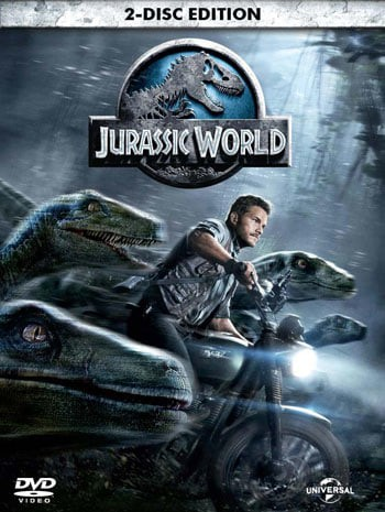 harga Jurassic world (2-disc) Tokopedia.com