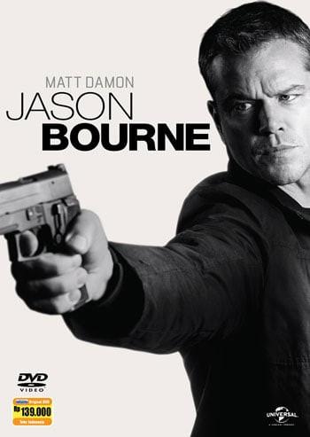 harga Dvd original jason bourne Tokopedia.com