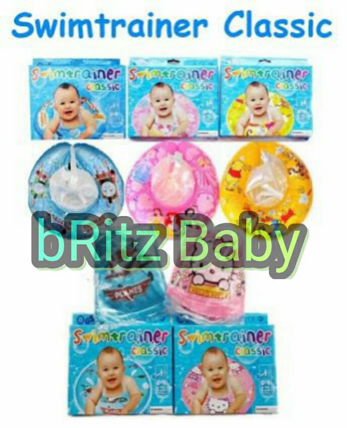 harga Swim trainer baby / swimtrainer bayi with box Tokopedia.com