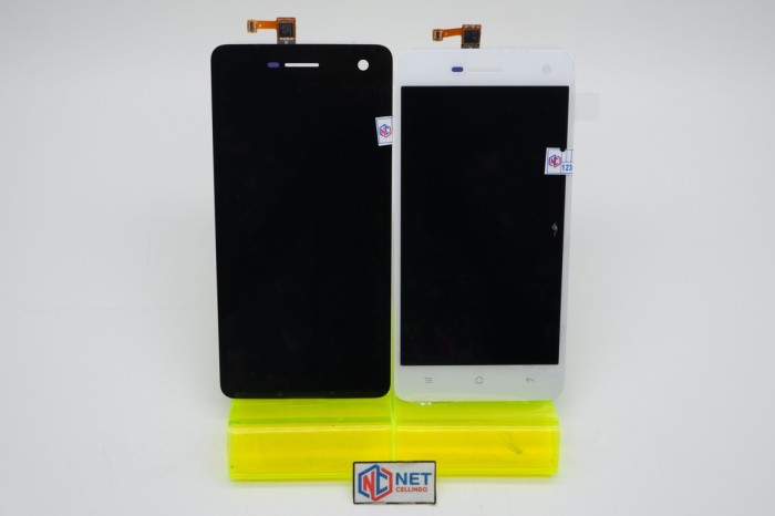 Lcd oppo r819 find mirror + touchscreen