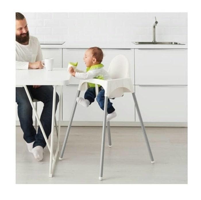 Kursi Makan Anak Dengan Baki / ANTILOP