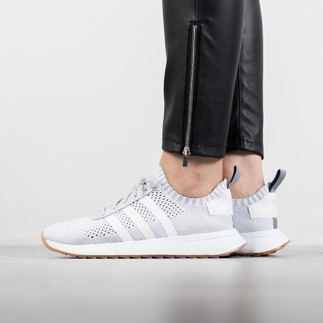 on sale 86a53 cd9a0 Adidas Sepatu Running Adidas Flashback W Primeknit - BY9099