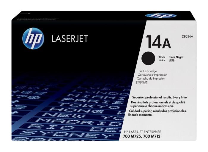harga Toner hp laserjet 14a cf214a Tokopedia.com