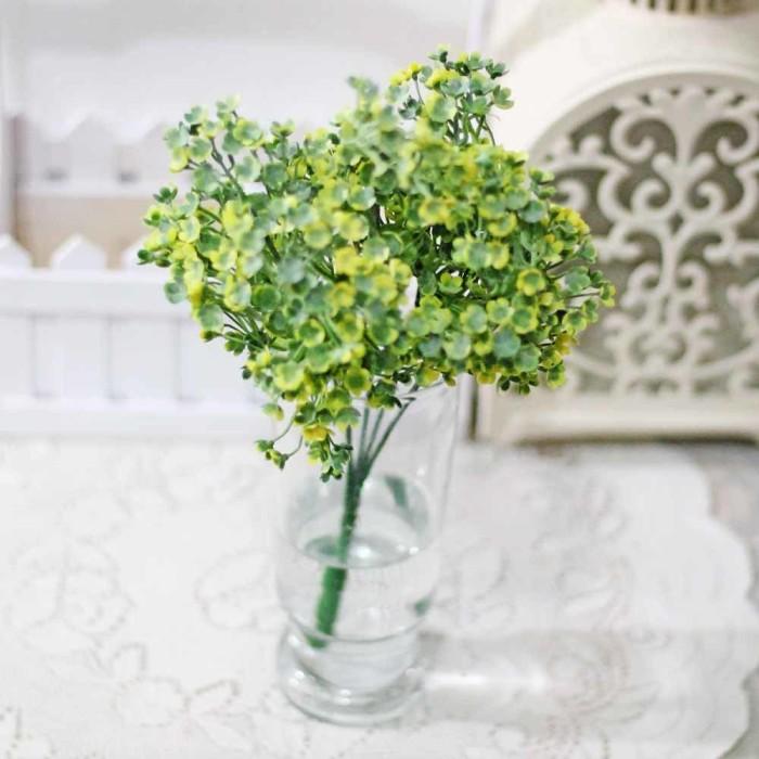 harga Bunga plastik artificial artifisial ilalang shabby chic dekorasi 14b3 Tokopedia.com