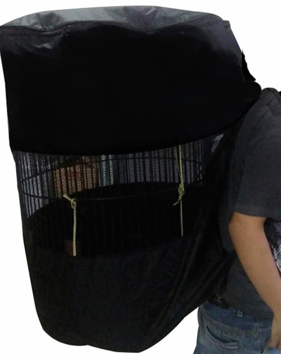 harga Tas sangkar murai jala transparan sangkar burung no 1 2 3 Tokopedia.com