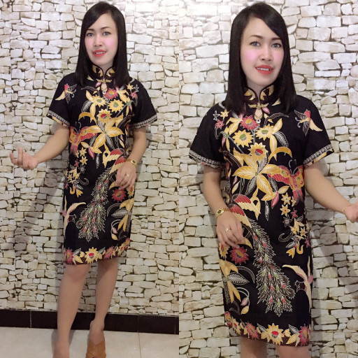 harga Dress imlek/shanghai/cheongsam Tokopedia.com