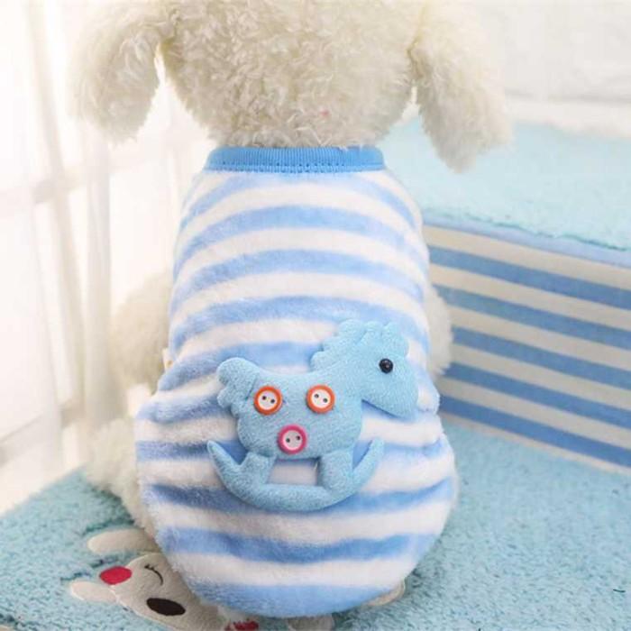 harga Baju sweater anjing motif kartun lucu unik nyaman berkualitas halus Tokopedia.com