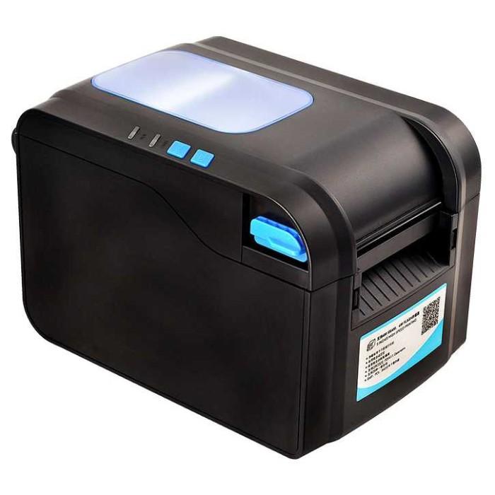 harga Xprinter pos thermal receipt printer 80mm - xp-370b Tokopedia.com