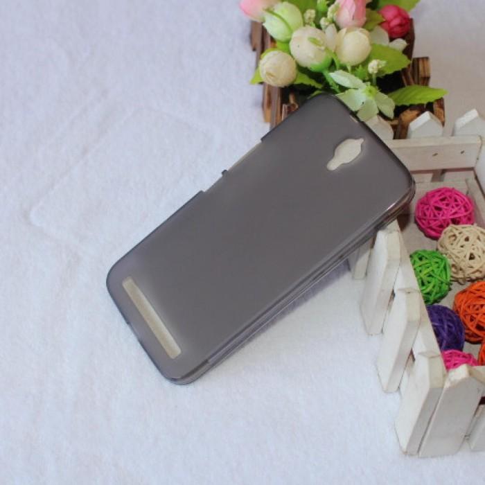 harga Softcase tpu soft case flexible lentur smartphone alcatel flash plus Tokopedia.com