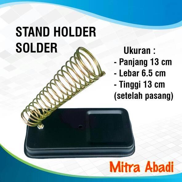 Foto Produk Stand Holder Solder/Alat Pegangan Solder dari Toko Mitra Abadi