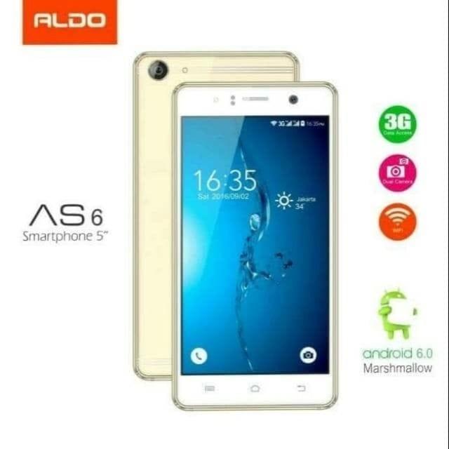 harga Hp android aldo as-6 as6 as 6 Tokopedia.com