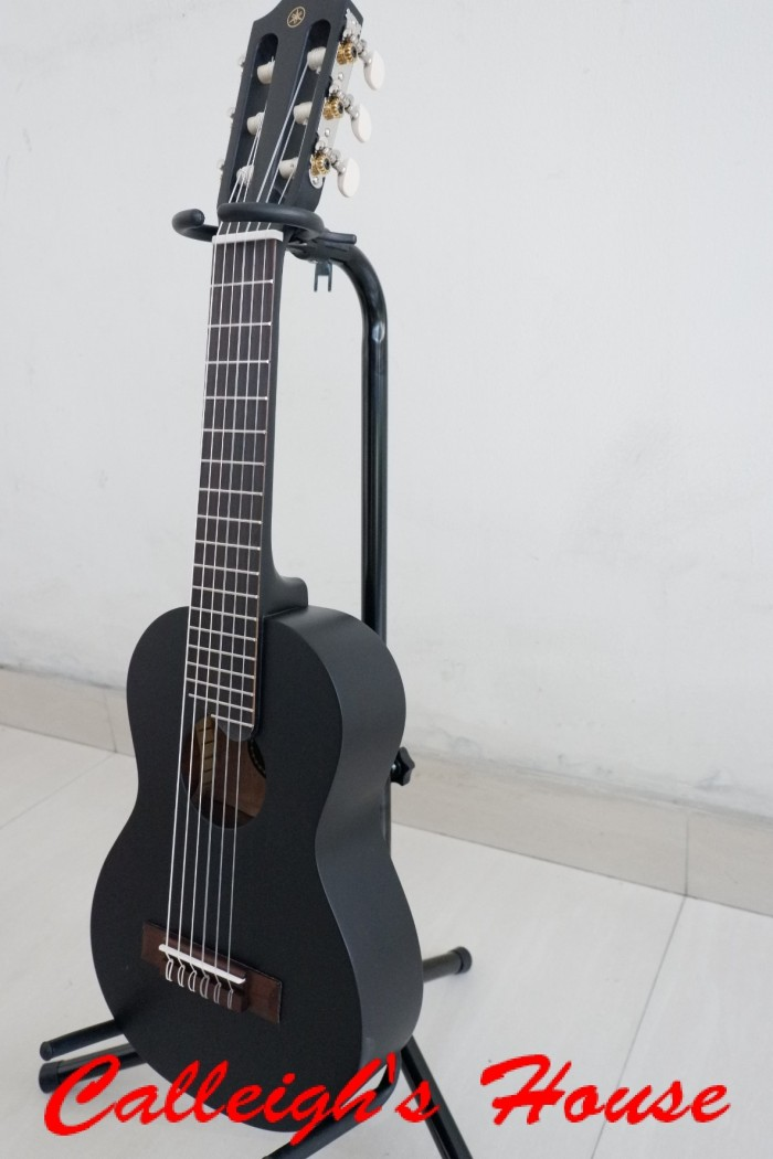 harga Gitar akustik ukulele yamaha gl 1 +tas original murah Tokopedia.com