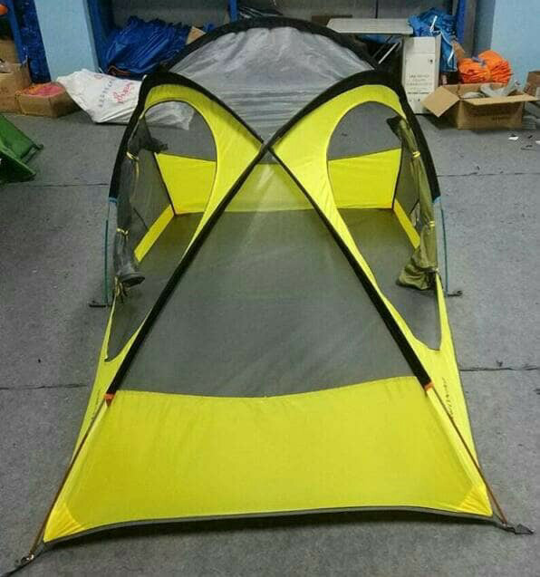 harga Tenda dome great outdoor go nsm couple 2 orang double layer alu aloy Tokopedia.com