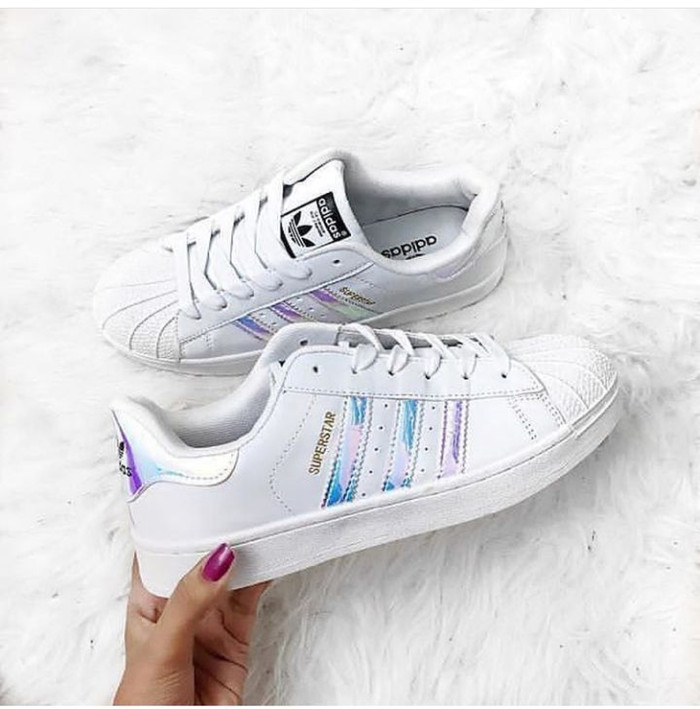 online store e072c fcdcd Jual Adidas Superstar Hologram - DKI Jakarta - Juragan.Sepatu | Tokopedia