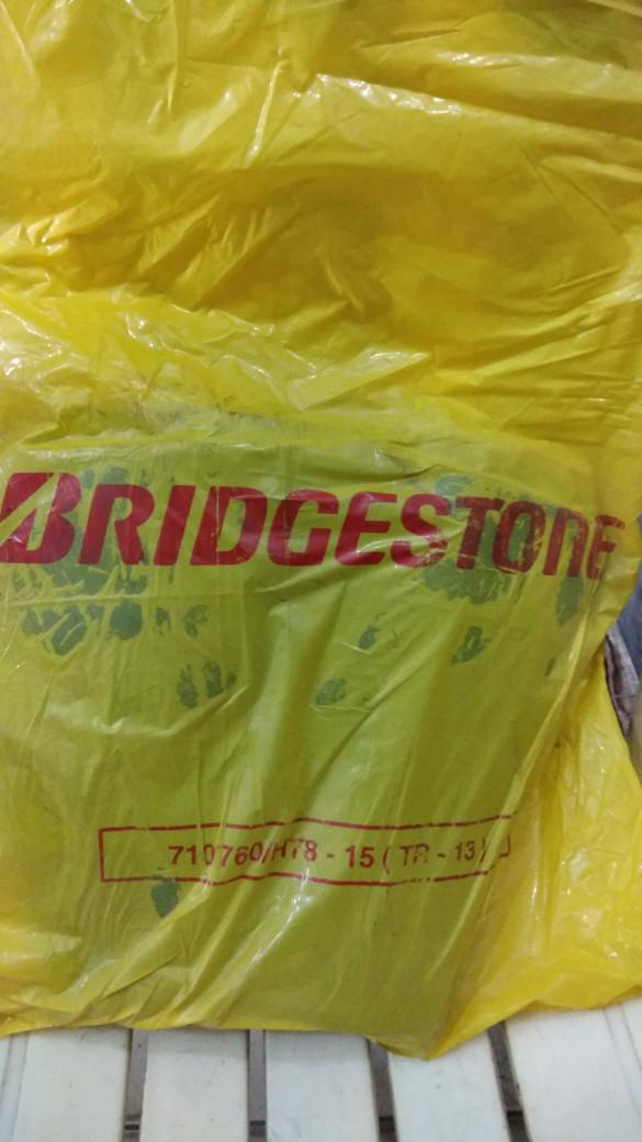 Katalog Ban Ring 15 Bridgestone Hargano.com