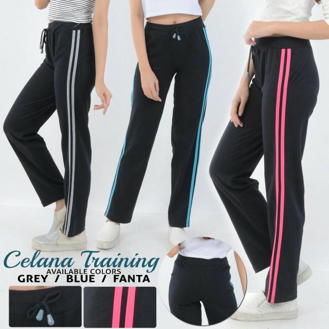 100+  Celana Training Hitam Wanita Terbaru Gratis