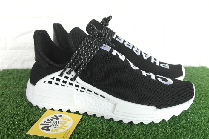 arrives 8cc0f df3e3 Jual Sepatu Adidas NMD Human Race x Chanel Pharrell William - DKI Jakarta -  Alisyashoes | Tokopedia