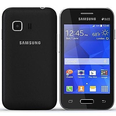 Handphone samsung galaxy young 2 sm-g130h / sm g130h