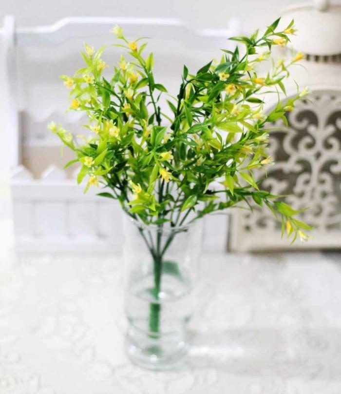 harga Bunga plastik artificial artifisial ilalang shabby chic dekorasi 1c-5 Tokopedia.com