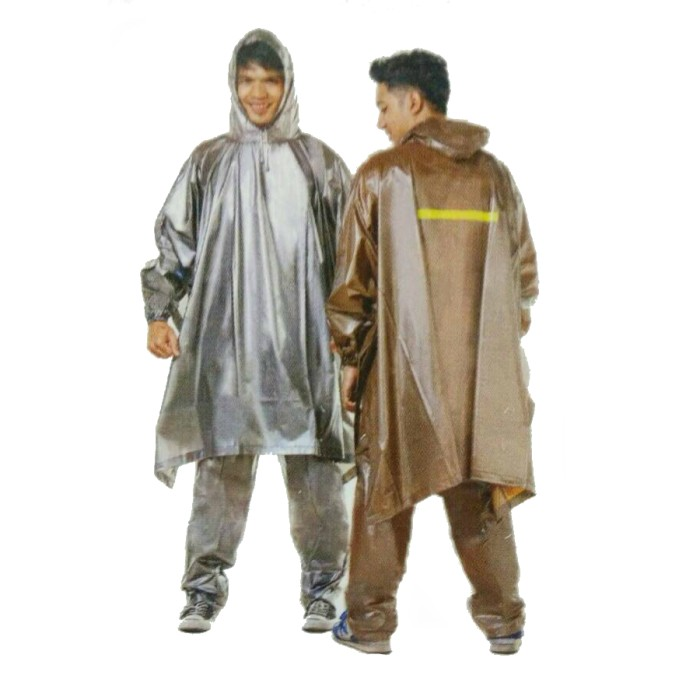 harga Jas hujan elephant poncho lengan celana varia Tokopedia.com