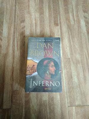 harga Inferno sc - dan brown Tokopedia.com