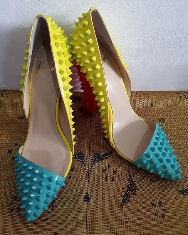 Jual kandee shoes - Kota Bandung - d'straps   Tokopedia