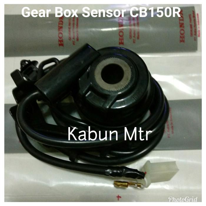 harga Gear box assy cb150r Tokopedia.com