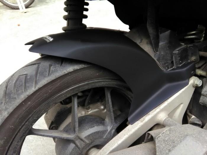harga Aksesoris sepakbor spakbor kolong motor vario 150 cc 125 cc Tokopedia.com