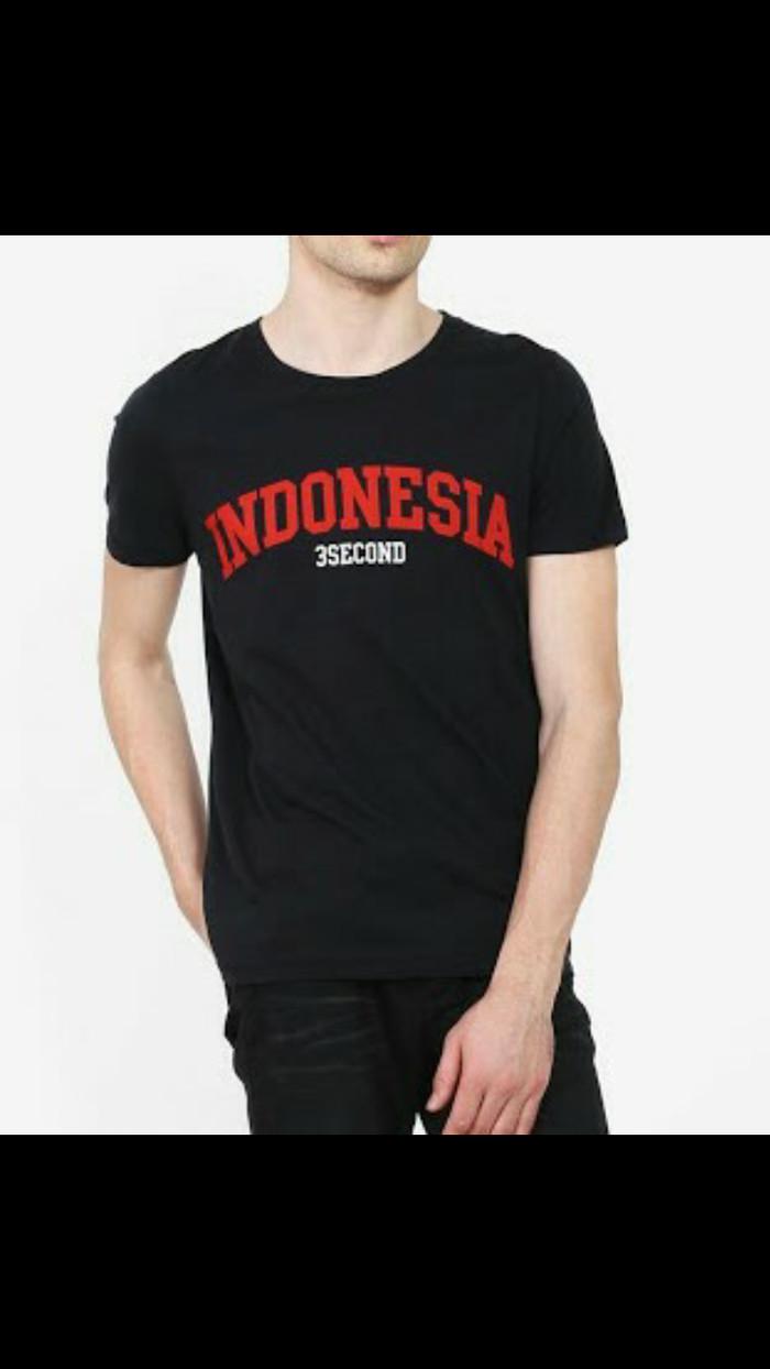 Info 3second Indonesia Travelbon.com