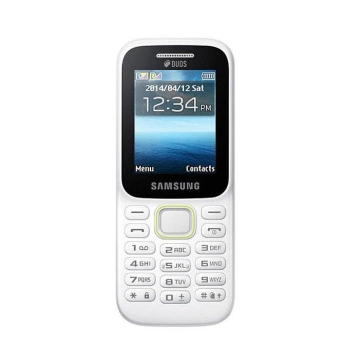 harga Samsung phyton b310 Tokopedia.com