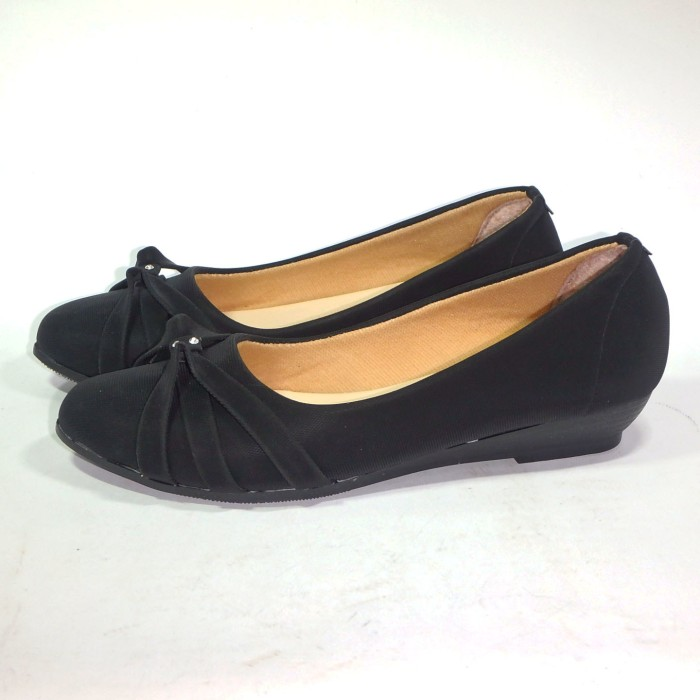 Jual flat shoes sepatu balet wanita kinanti terbaru anneliese ... 41ae20f9ab