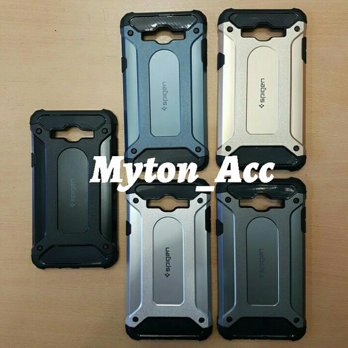 new style e5a05 02469 Jual Spigen Tough Armor Samsung Galaxy Grand Prime/G530 Iron Rugged/TA Tech  - Kota Bekasi - Myton_Acc   Tokopedia