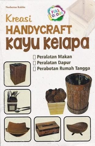 harga Kreasi handycraft kayu kelapa Tokopedia.com