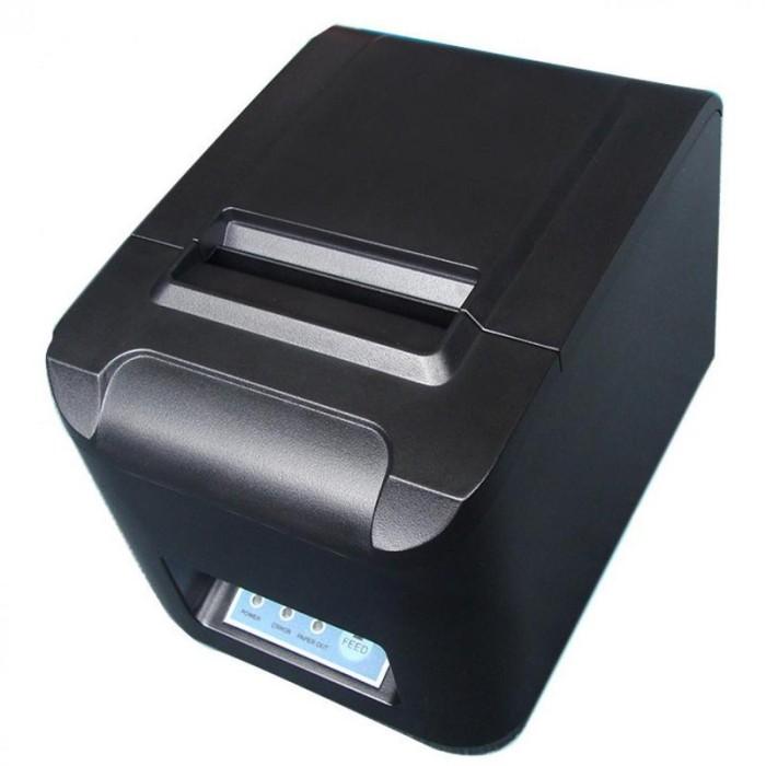 harga Printer pos thermal receipt printer 80mm - 8320-ii Tokopedia.com