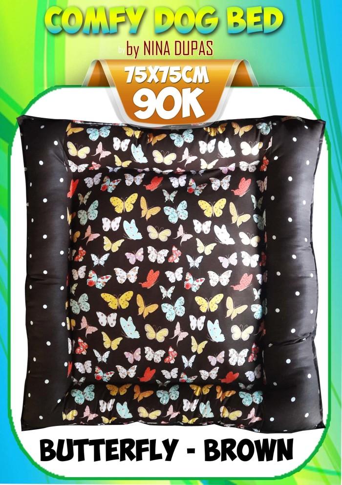 harga Kasur Anjing Murah / Dog Bed For Medium Size Dogs Tokopedia.com