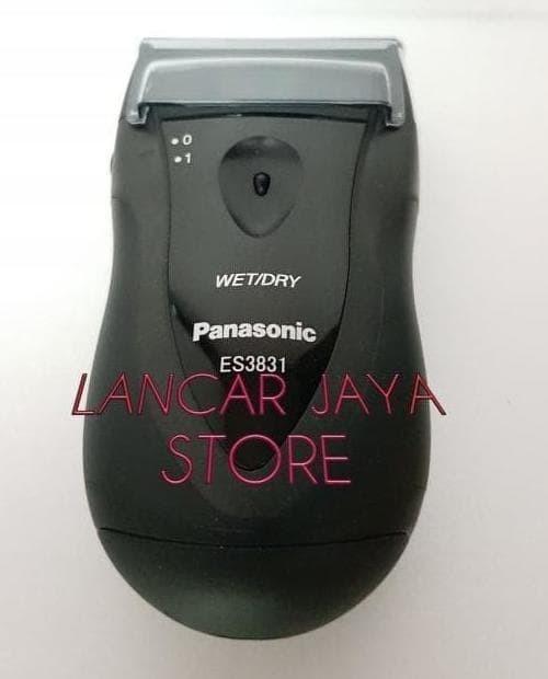 Jual Beli Sale Alat Cukur Kumis Shaver Panasonic Es 3831k Harga Rp 543.000 77abdfcd58