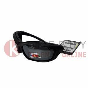 Jual Kacamata Sepeda   Kaca Mata Motor - EIGER M000102 Black Murah ... 1a49861aed