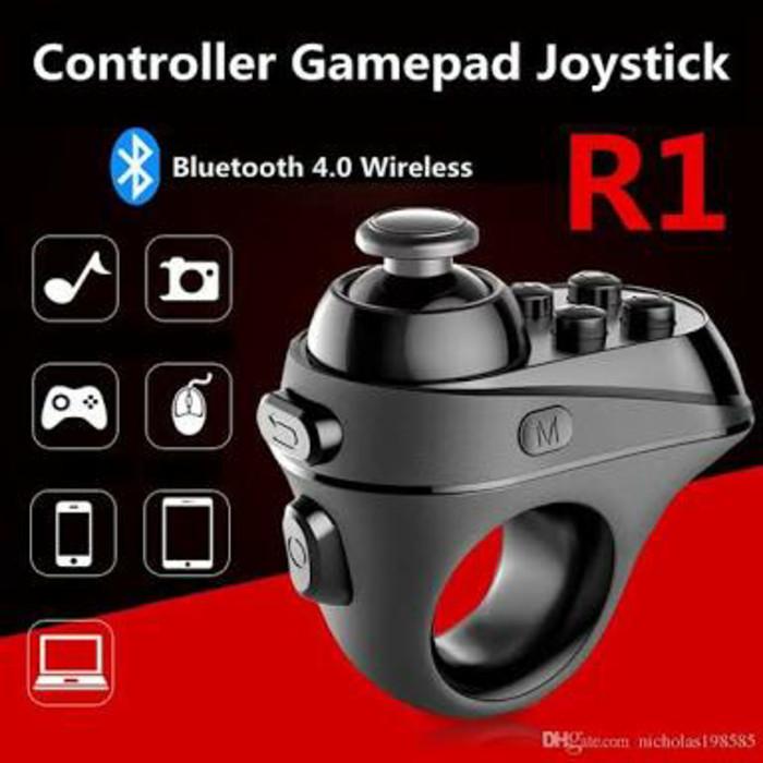harga Vr gear box bluetooth remote gamepad / joystick controller Tokopedia.com