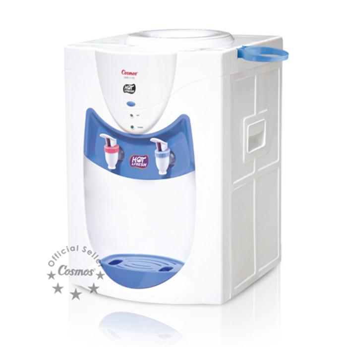 harga Dispenser air cosmos panas hot & normal cwd1170 / cwd-1170 Tokopedia.com