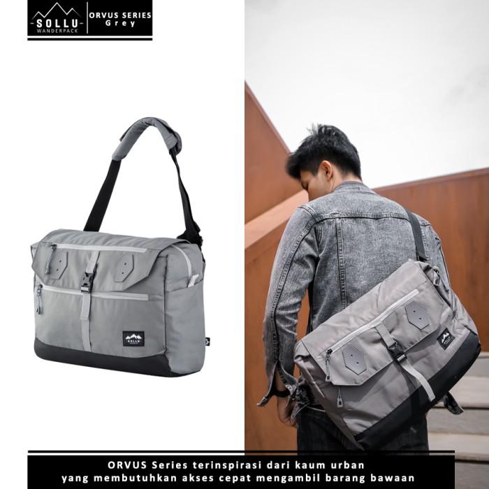 harga Tas laptop eiger murah branded bodypack original tas kerja kuliah 2 Tokopedia.com