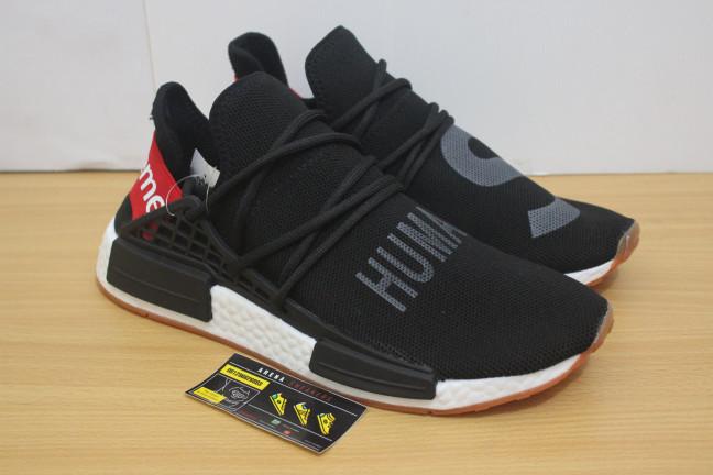 57b7b6b7e Jual Sepatu Adidas NMD Human Race X Supreme - Premium Quality ...