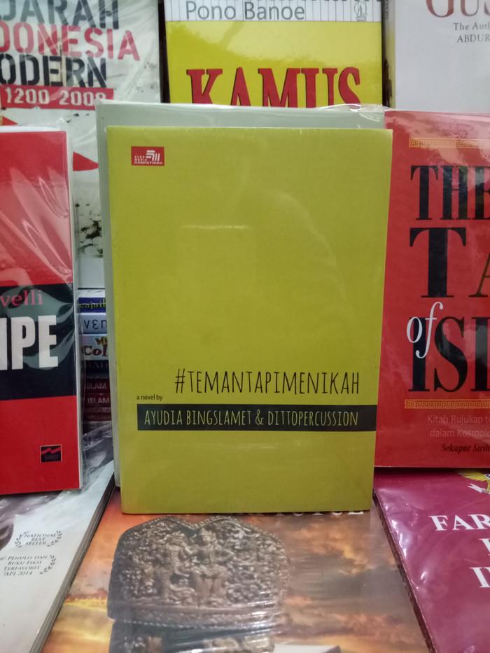 Katalog Teman Tapi Menikah Hargano.com