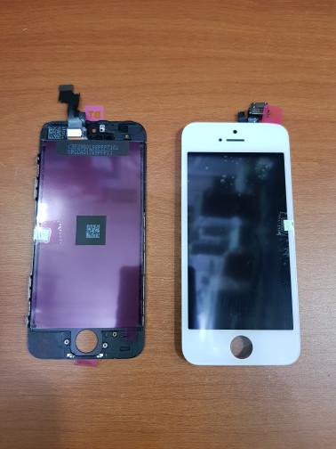 Jual LCD IPHONE 5G. 5S. 5C ori OEM - Kota Bekasi - king ...