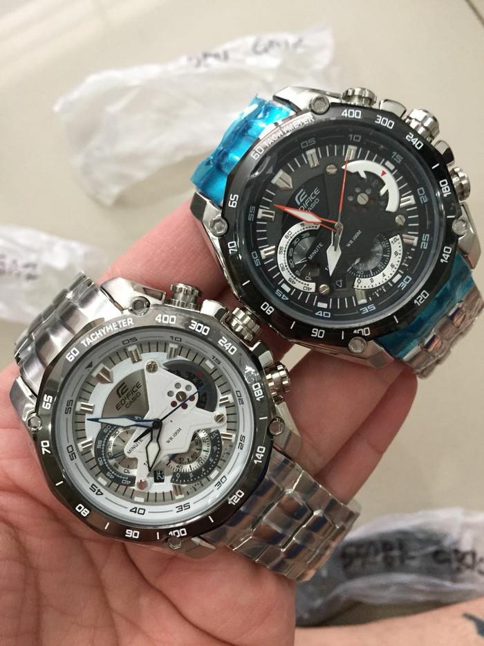 harga Jam tangan casio edifice efr 550 Tokopedia.com