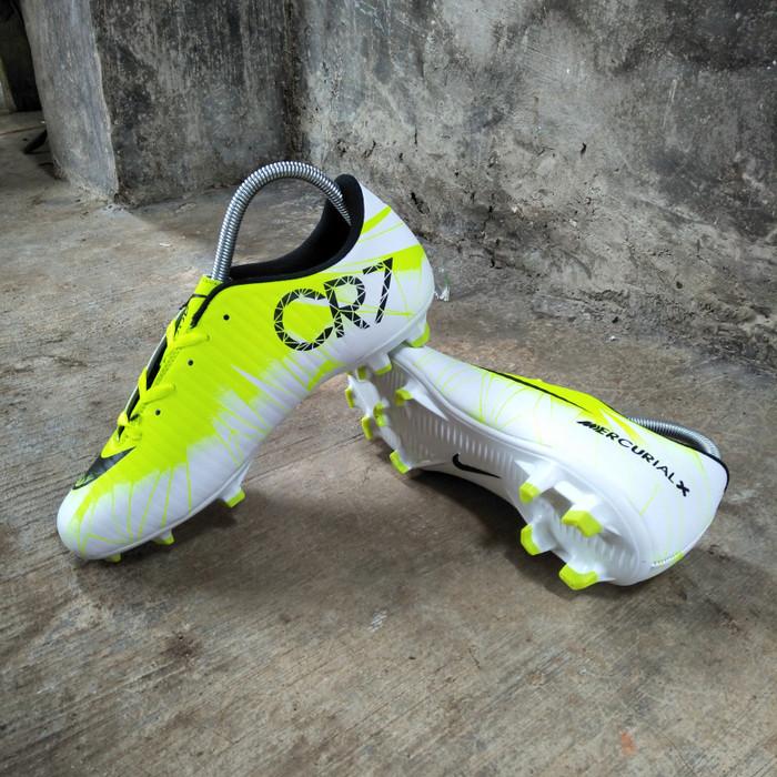 harga Sepatu Bola Nike Mercurial Terlaris Termanis Harga Distributor Murah 6 Tokopedia.com