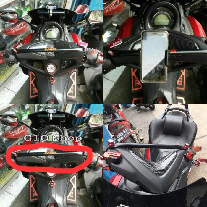 harga Stabilizer breket stang nmax bisa buat dudukan holder hp gps garmin u7 Tokopedia.com