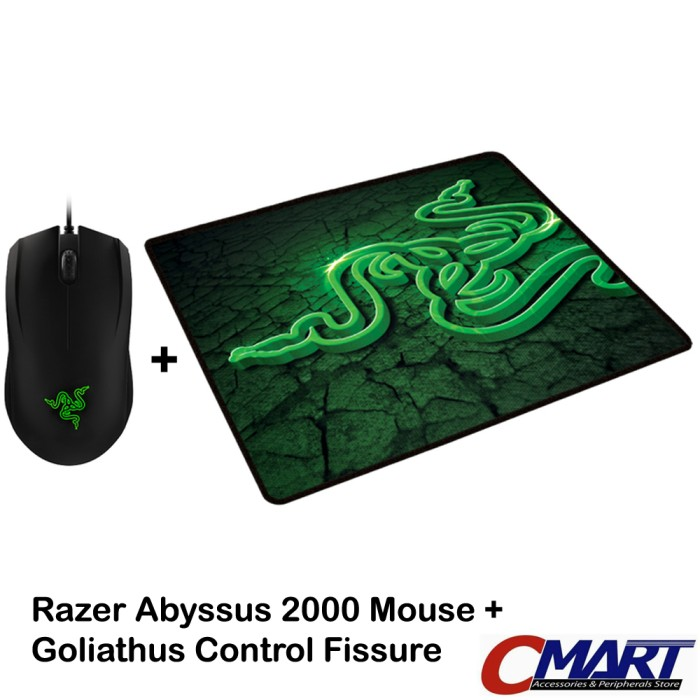 Info Razer Abyssus 2000 Mouse Hargano.com