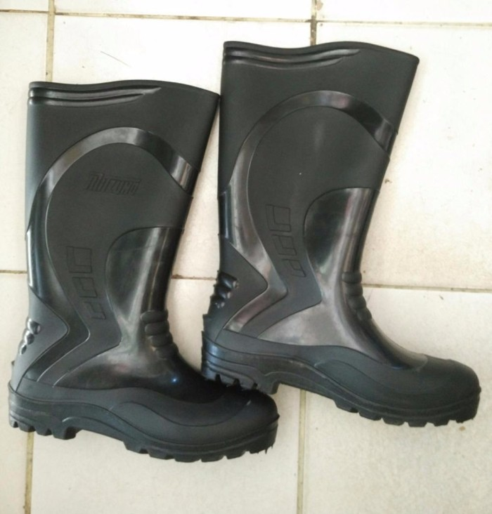Info Sepatu Boot Karet Travelbon.com